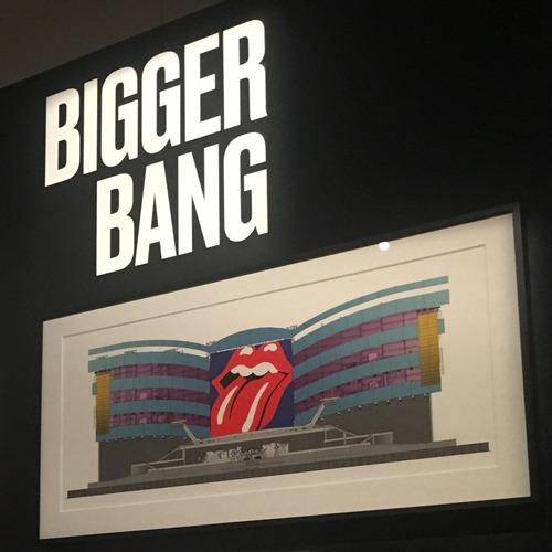 A Bigger Bang Tour