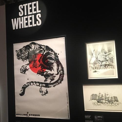Steel Wheels Tour